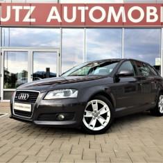 Audi Ambition A3, Motorina/Diesel, Hatchback