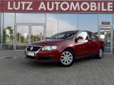 Volkswagen Passat, Motorina/Diesel, Berlina
