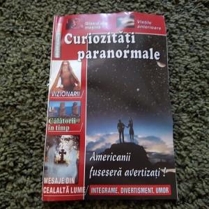 Curiozitati Paranormale Tinerama Integrame