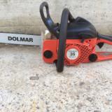 Drujba DOLMAR PC 35 C noua, >=2301, >=41, 41-50