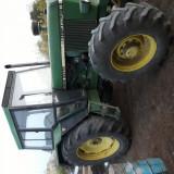 Vand tractor Jhon deere