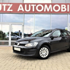 Volkswagen Golf 7, Motorina/Diesel, Break