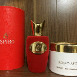 SOSPIRO   ROSSO AFGANO   100  ML, 100 ml, Apa de parfum