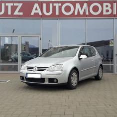 Volkswagen Golf V, Motorina/Diesel, Coupe