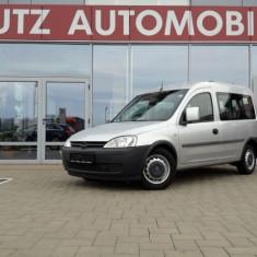 OPEL COMBO-C, Motorina/Diesel, VAN