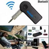Receptor Receiver Bluetooth Audio WB Digital, Muzica Auto, jack 3.5 mm
