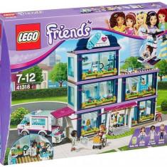Set Lego Friends Heartlake Hospital