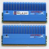 PROMO! Memorie GAMING Kingston HYPERX T1 OC 8GB (2 X 4GB) DDR3 1600MHz GARANTIE!, DDR 3, 8 GB, Dual channel