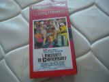 Caseta video VHS originala cu filmul Poveştile din Canterbury 1972, prov. Italia, Italiana