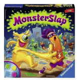 Joc Palma monstrului in limba romana, Ravensburger