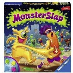 Joc Palma monstrului in limba romana