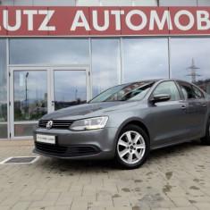 Volkswagen Jetta BlueMotion, Motorina/Diesel, Berlina