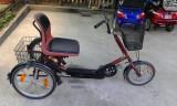 Tricicleta Adulti