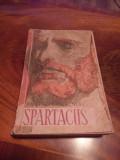 Cumpara ieftin Spartacus , Editia A III-a , De Rafaello Giovagnoli , 1959
