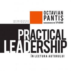 Practical leadership (audiobook)
