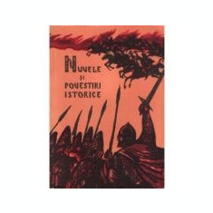 C. Mohanu - Nuvele și povestiri istorice