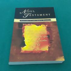 NOUL TESTAMENT/ 2002