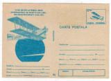 CP INTREG POSTAL AVIATIE  70DE ANI DE LA PRIMUL ZBOR DE NOAPTE 10.09.1923