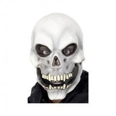 Masca Halloween - Craniu L - Carnaval24
