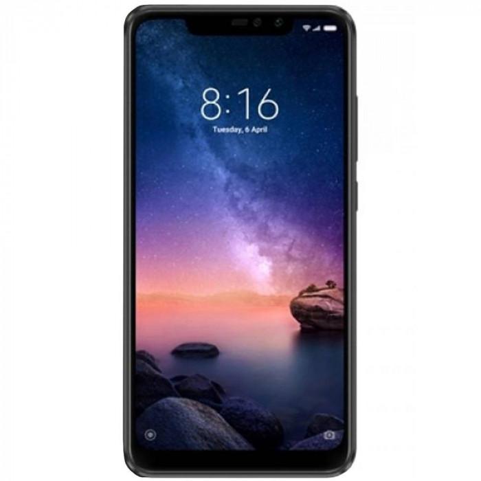 Smartphone Xiaomi Redmi Note 6 Pro 32GB 3GB RAM Dual Sim 4G Pink