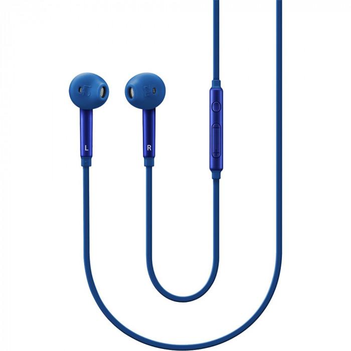 Casti Audio In-Ear Fit Albastru