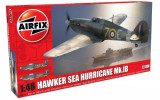 Kit Constructie Airfix Avion Hawker Sea Hurricane Mk.Ib 1:48