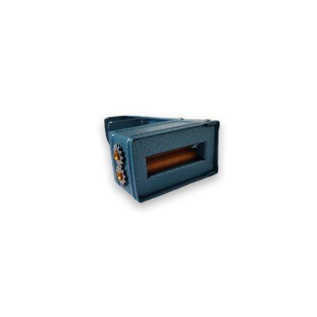Masina de taitei Full, albastru,cilindrii taiere cupru, 1mm