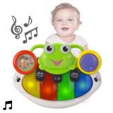 Pian Jucărie pentru Bebeluși