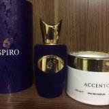 SOSPIRO   ACCENTO   100  ML, 100 ml, Apa de parfum