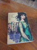 Cronica Unor Baieti Indragostiti - Vasca Pratolini