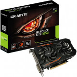 Placa video Gigabyte nVidia GeForce GTX 1050 , 2 GB GDDR5 , 128 Bit