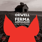 Ferma animalelor (audiobook)