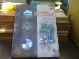 Cele mai frumoase povestiri - Fratii Grimm. Cenusareasa