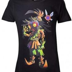 Tricou Nintendo Zelda Majora S Mask Tshirt Size S