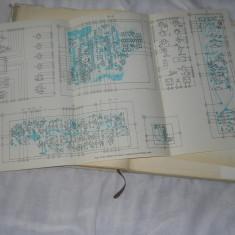 Scheme de televizoare, magnetofoane , picupuri - Mihai Silisteanu(vol. II), Alta editura, 1976