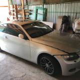 Dezmembrez BMW E92 320d motor N47 an 2008 EUROPA