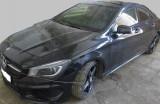 Mercedes CLA, Motorina/Diesel, Berlina
