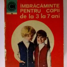 Imbracaminte pentru copii de la 3 la 7 ani {Col. Caleidoscop}
