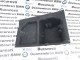 Mocheta cuva,spatiu depozitare portbagaj BMW E91