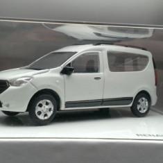Macheta Dacia Dokker 2012  - KFT 1/43 (Dacia), 1:43