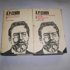 A.P.CEHOV OPERE VOL ,2,3, A.P. Cehov