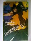 Agatha Christie - Destinatie necunoscuta