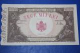 Bancnota 10000 lei 18 Mai 1945