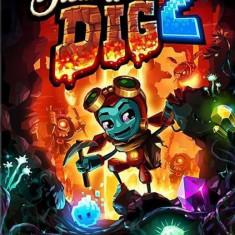 Steam World Dig 2 Nintendo Switch
