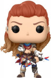 Figurina Pop! Games: Horizon Zero Dawn Aloy
