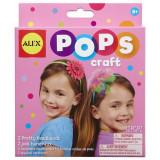 Pops Craft Accesorii De Par Doua Bentite Alextoys (Ax1198-5), Alex Toys