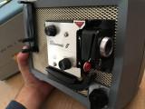 Kodak Brownie 8 vintage movie projector