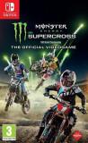 Monster Energy Supercross Nintendo Switch, MILESTONE