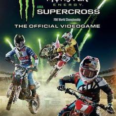 Monster Energy Supercross Nintendo Switch