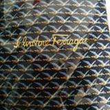 Cravata, Salvatore Ferragamo